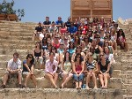Summer Group 2007 @ Kourion